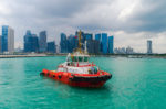ABB and Keppel O&M reach key autonomy milestone with remote vessel operation trial in Port of Singapore