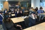 Seminar 'Slimmer kijken: Virtual en Augmented Reality in de maritieme sector'