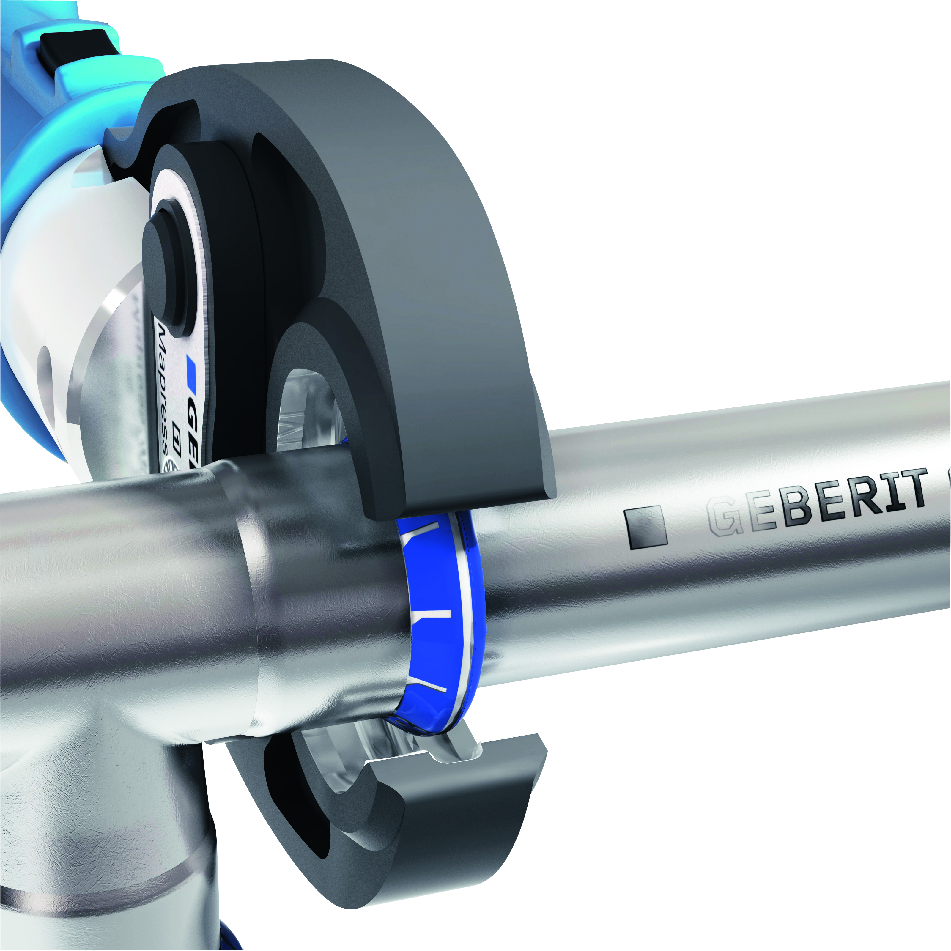 Geberit bv netherlands maritime technology for Geberit system