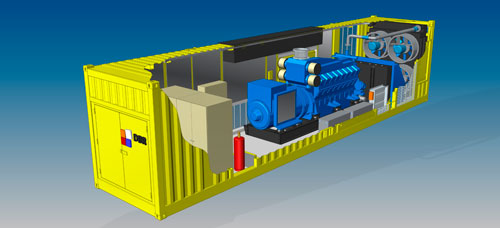 Dbr S Success In Marine Amp Offshore Container Gensets Continues
