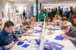 maritime innovation experience 2014
